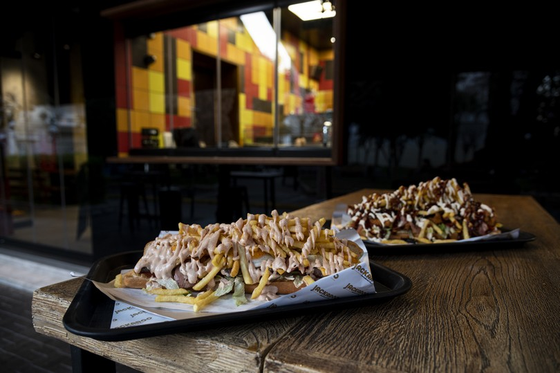 Jackaroo, Sandwiches and Fries. Τρίτη 25 Φεβρουαρίου 2020. Φωτογραφίες: Oneman.gr / Φραντζέσκα Γιαϊτζόγλου – Watkinson