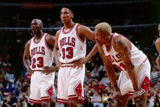 Πού βρίσκονται σήμερα οι συμπαίκτες του Michael Jordan από τη 'Last Dance' σεζόν;
