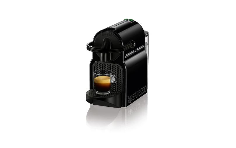 Delonghi EN80.B Inissia Black - Mηχανή Nespresso®