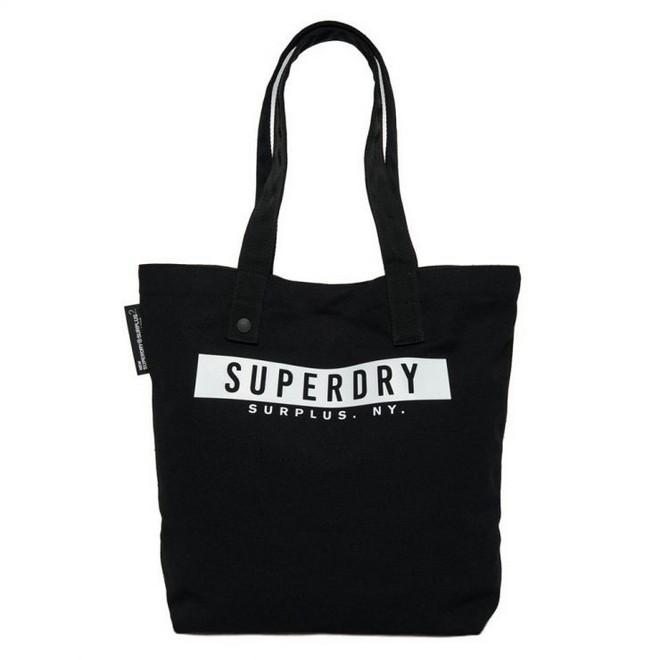 Superdry Ανδρική τσάντα tote