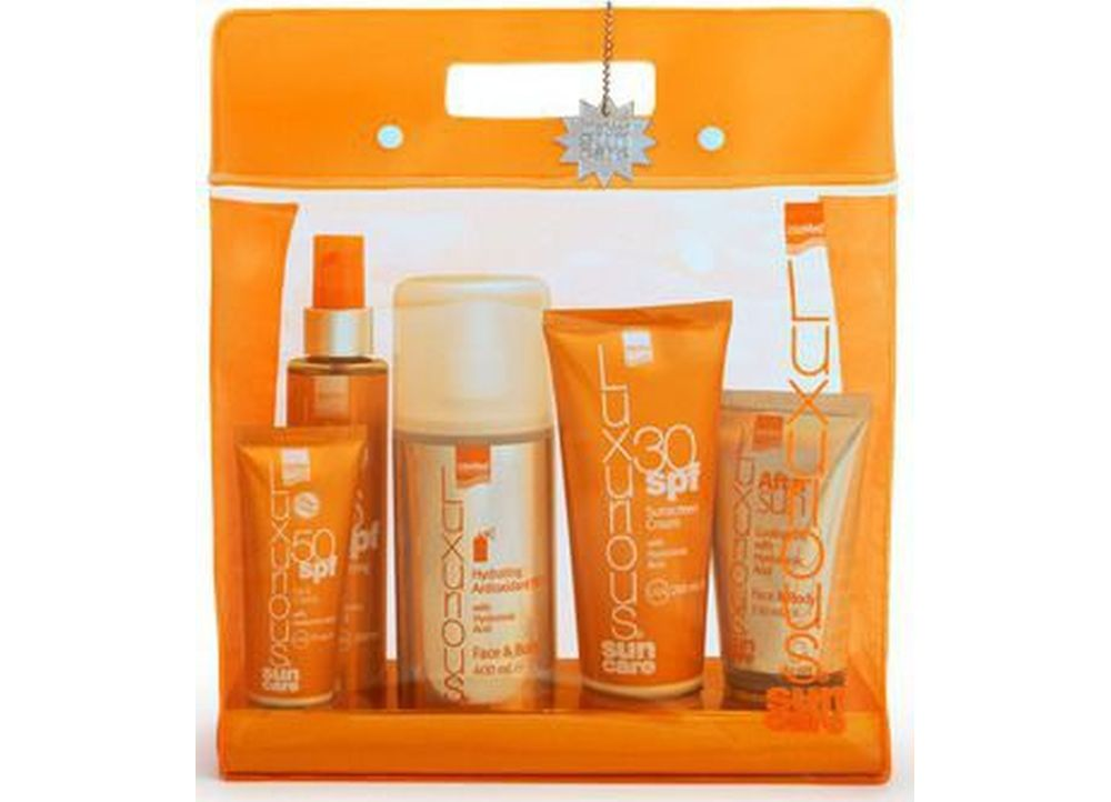 Intermed Luxurious Sun Care High Pack