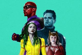 Marvel: Ο μοναδικός οδηγός που θα χρειαστείς για το Phase Four που μόλις ξεκίνησε