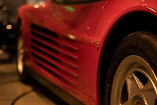 HMM: Πού θα βρεις την πιο όμορφη Ferrari στο κέντρο της Αθήνας