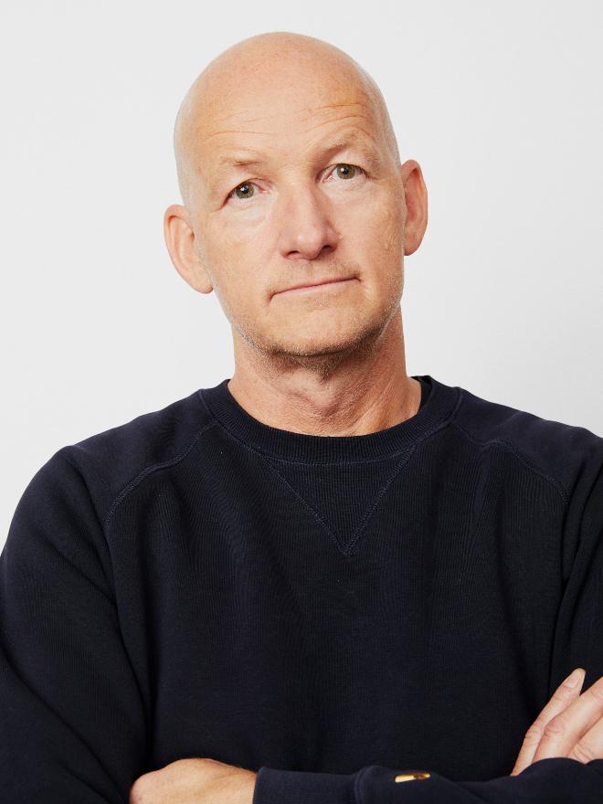 Μια συζήτηση με τον Soren Sveistrup, τον συγγραφέα πίσω από τον Καστανάνθρωπο