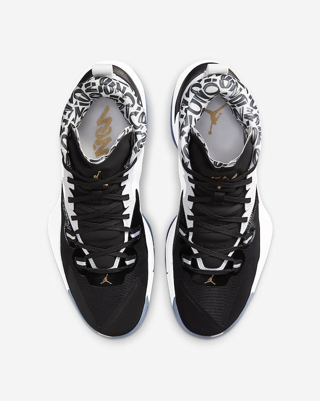 Τα πρώτα Jordan sneakers του Zion Williamson