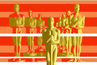 Από Borat μέχρι Palm Springs: Τα δικά μας βραβεία Όσκαρ 2021