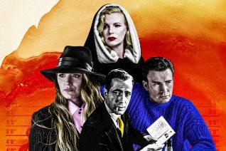Τα 25 καλύτερα murder mysteries για τον ντετέκτιβ που κρύβεις μέσα σου