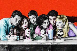 Friends: Τα 10 καλύτερα επεισόδια της εμβληματικής κωμωδίας