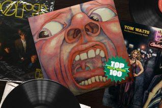 Τα 100 κορυφαία τραγούδια της ροκ μουσικής (100-76)