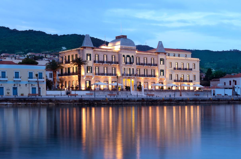Poseidonion Grand Hotel Spetses