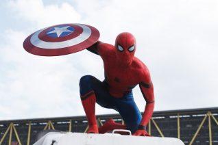 Στέλεχος της Sony πέταξε σάντουιτς στον Kevin Feige της Marvel για τα μάτια του Spider-Man