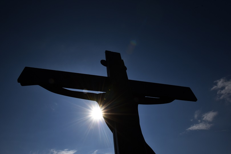 σταύρωση ιησούς χριστός