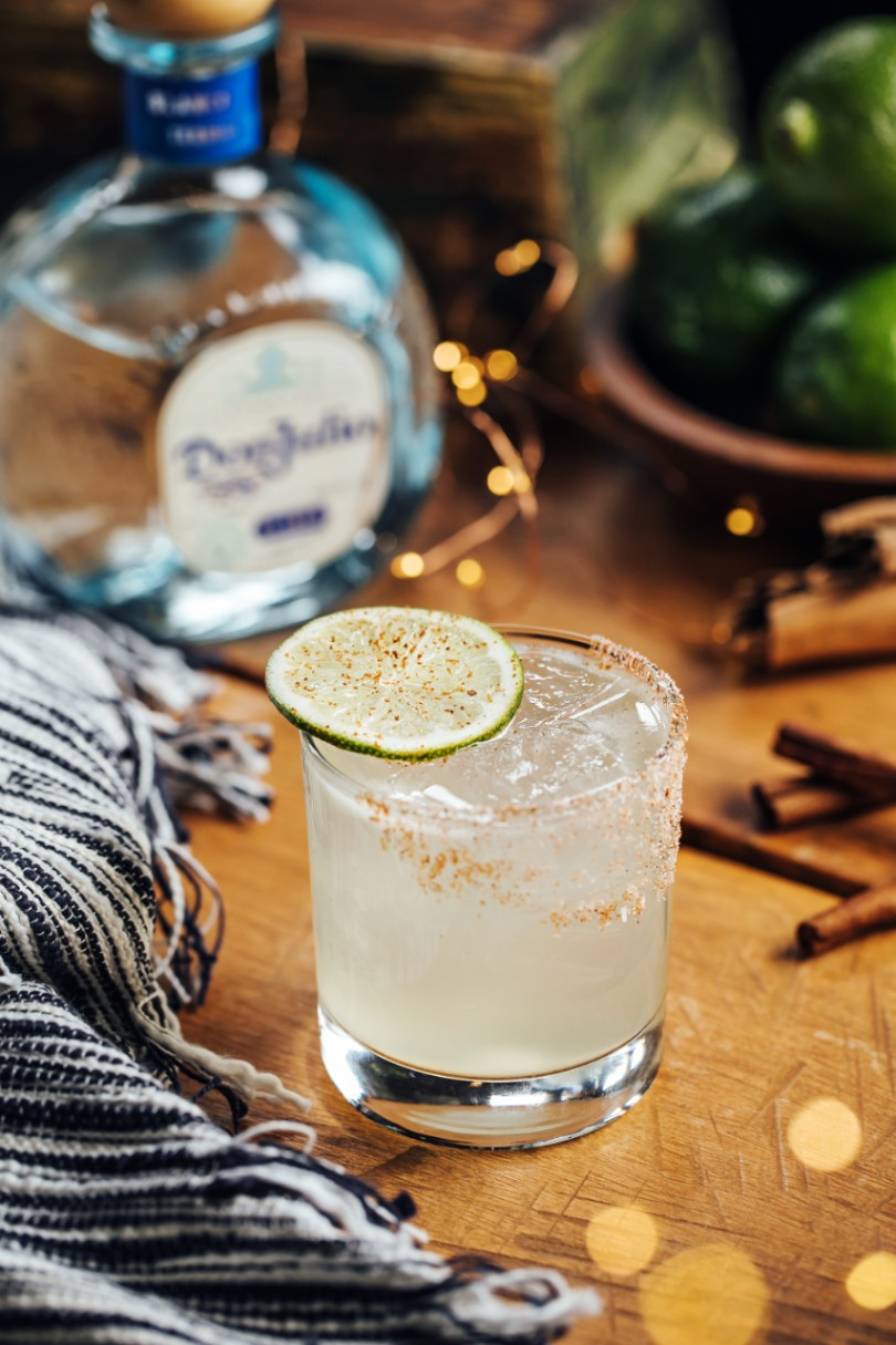 Margarita με Don Julio Blanco tequila