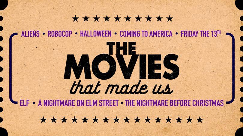 Το The Movies That Made Us του Netflix