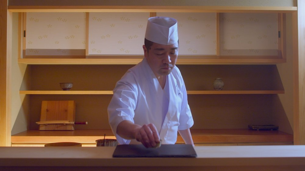 The Pursuit of Perfection_Culinary Zinema 2021