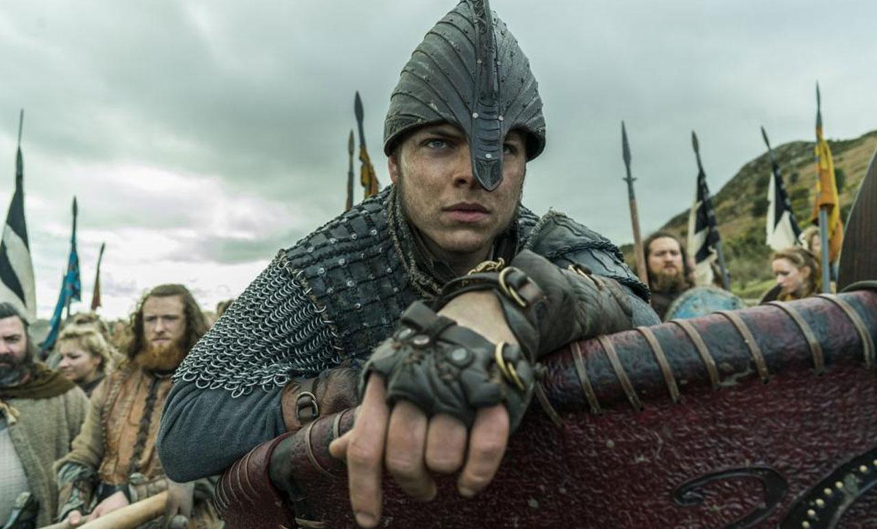Vikings S04e20