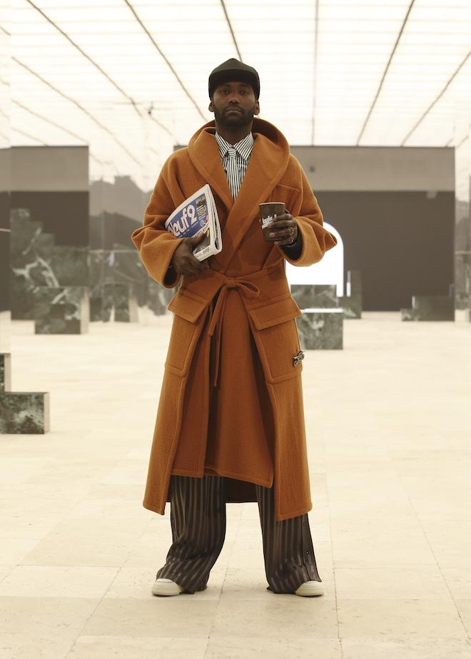8 τάσεις μόδας για το φθινόπωρο και τον χειμώνα που έρχεται