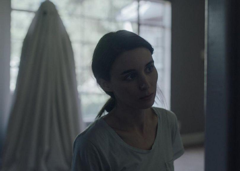 netflix a ghost story