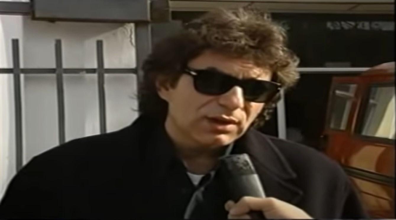 Άγγελος Διονυσίου - 1995