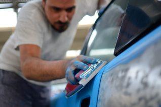 Μιλήσαμε με τον Αλέξανδρο Λιώκη, τον Έλληνα σχεδιαστή της νέας Alfa Romeo