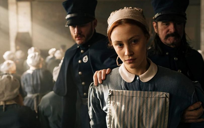 netflix alias grace