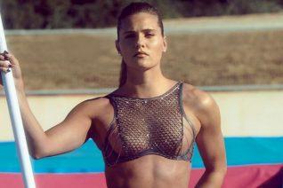 Η Alysha Newman είναι η αθλήτρια στίβου που πρέπει να γνωρίσεις