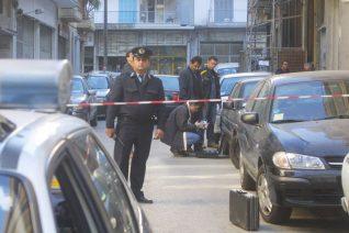 Η δολοφονία της πόρνης της Ομόνοιας που συγκλόνισε την Αθήνα