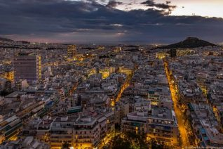 Αυτή είναι η πιο όμορφη πόλη της Ελλάδας