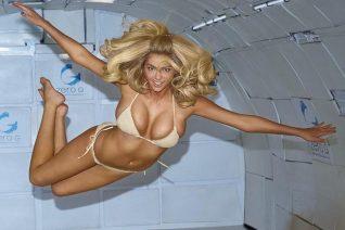 Πώς κάνουν σεξ οι αστροναύτες στο διάστημα