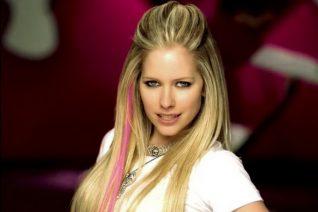Η Avril Lavigne σήμερα δεν έχει καμία σχέση με το κορίτσι που ήξερες