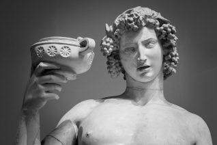 Στο μεγαλύτερο bachelor party στην αρχαία Ελλάδα παραλίγο να πεθάνουν όλοι