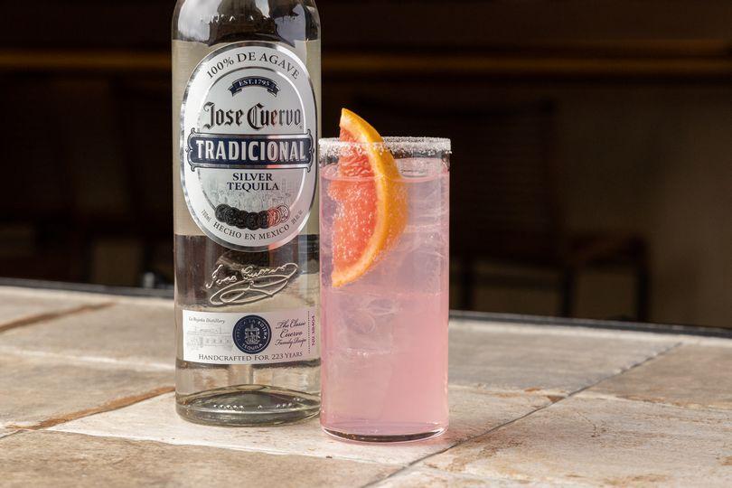 Barro Negro μπαρ ποτά