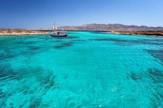Το ελληνικό νησί που ψηφίστηκε δεύτερο στον κόσμο!