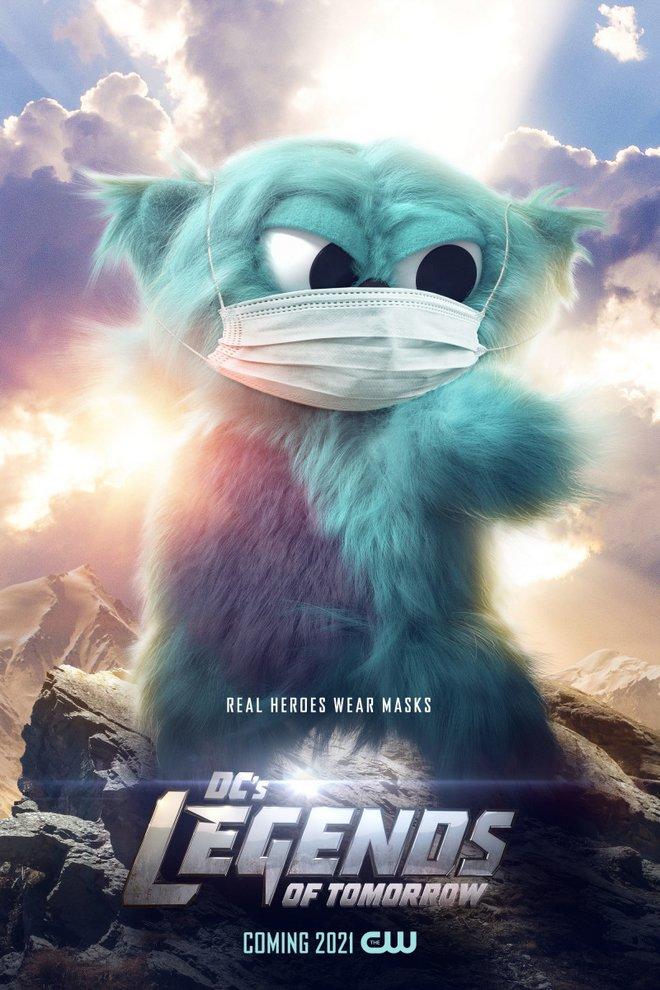 ο beebo με μάσκα