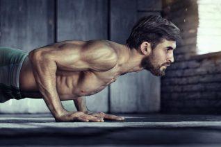 8 ασκήσεις χωρίς εξοπλισμό για να μεταμορφωθείς σε ένα μήνα