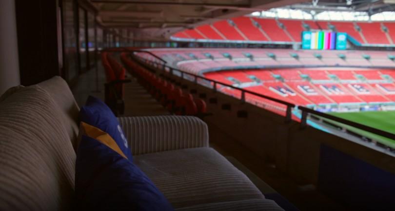 Wembley σουίτα δωμάτιο