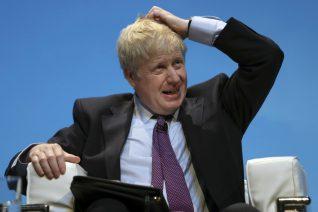 Συγγνώμη Boris, αλλά αυτό είναι το βίντεο της χρονιάς