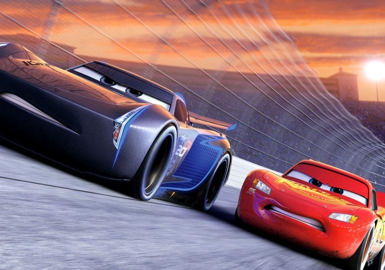 cars 3 pixar
