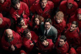 Casa de Papel: Τι ώρα θα ανέβει η 4η σεζόν στο ελληνικό Netflix