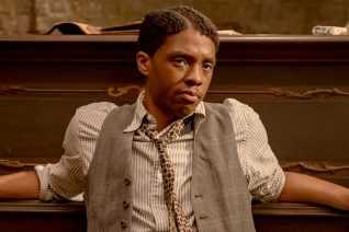 Χρυσές Σφαίρες: Η συγκινητική νίκη του Chadwick Boseman