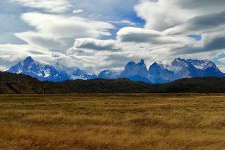 Μία βόλτα στο τέλος του κόσμου, στη Χιλιανή Παταγονία