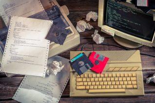 Πώς έμοιαζε η πρώτη ιστοσελίδα που φτιάχτηκε ποτέ