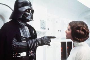 Star Wars: Πέθανε ο ηθοποιός πίσω από τον Darth Vader της ορίτζιναλ τριλογίας