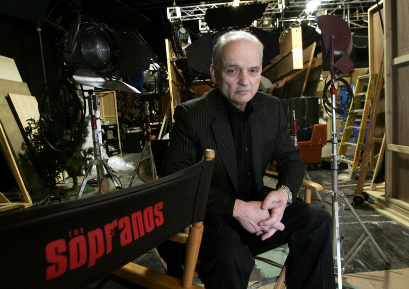 David Chase Sopranos