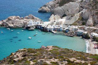 Ξέρεις ποιες είναι οι πρωτεύουσες των νησιών που πας κάθε χρόνο;