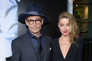 Depp-Heard: Η λεπτομέρεια που δεν θέλαμε να ξέρουμε για το κρεβάτι του ζεύγους