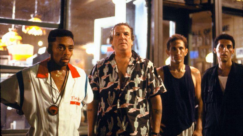 πέντε τέλειες ταινίες do the right thing