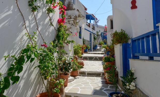 Η φάση φέτος ήταν ξεκάθαρα 'Κύθνος' | Oneman.gr