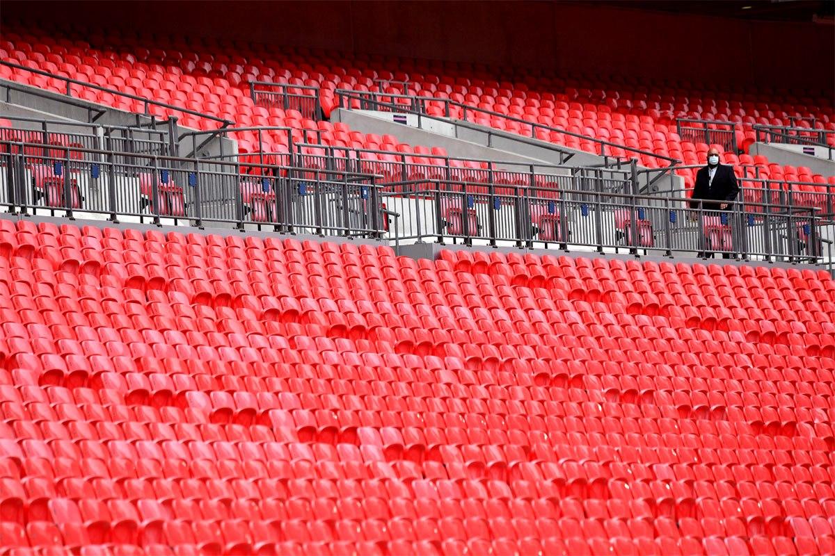 """Wembley Stadium"""