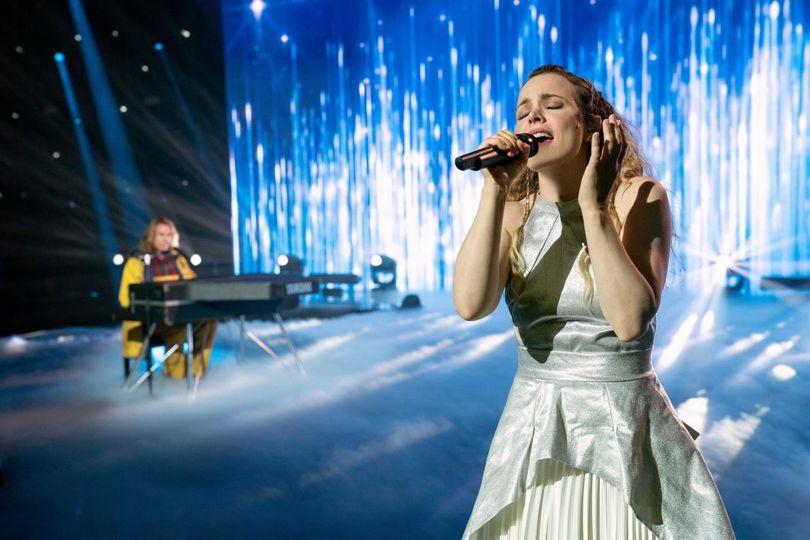 Το υποψήφιο για Όσκαρ Eurovision Song Contest